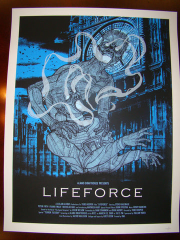 Lifeforce 09 Van Loon