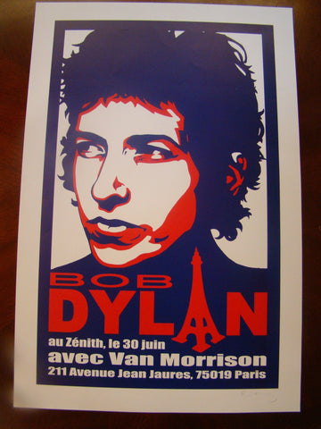 Dylan Morrison Paris 98 Cholas