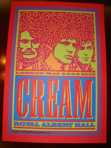 Cream London 05 Van Hamersveld - OP-1-B