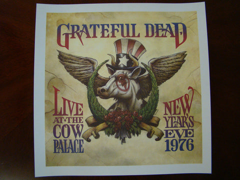 Grateful Dead Live at the Cow Palace 07 Truman