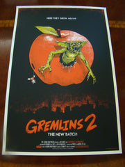 Gremlins 2: The New Batch 11 Phantom City Creative