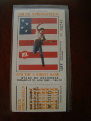 Bruce Springsteen Born in the USA 1985