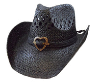Sweetheart Cowgirl Hat