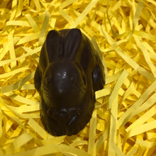 Load image into Gallery viewer, Chocolate Filled Bunny- Classic Dark Ganache
