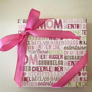 Mother's Day 9-Piece Box of Truffles