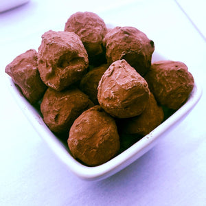 Rolled Truffles
