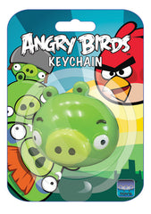 Angry Birds Piglet Keychain
