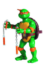 Teenage Mutant Ninja Turtles Michelangelo Classic Collection Action Figure