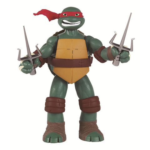 Teenage Mutant Ninja Turtles Power Sound FX Raphael Action Figure