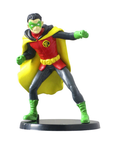 DC Comics Series 1 Robin Mini Action Figure