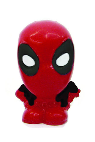 Marvel Erasers Deadpool