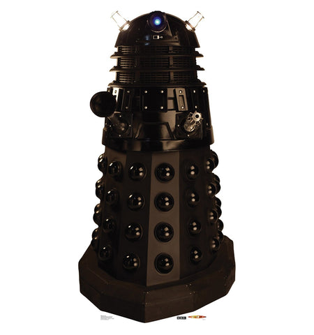 Doctor Who Dalek Cardboard Cutout