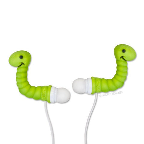 Ear Worms Earbuds