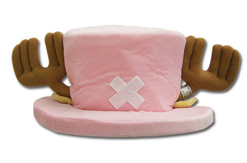 One Piece Chopper Cosplay Hat