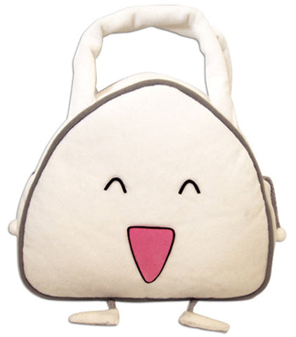 Fruits Basket Rice Ball Plush Handbag