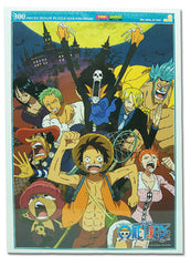 One Piece 300Pc Group Jigsaw Puzzle