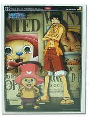 One Piece 520PC Group Jigsaw Puzzle
