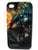 Ghost In The Shell Sac Motoko And Tachikoma Iphone 4 Case