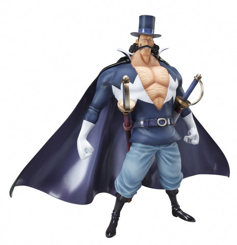 One Piece: Vista The Flower Sword P.O.P. NEO-DX Excellent Model Figure