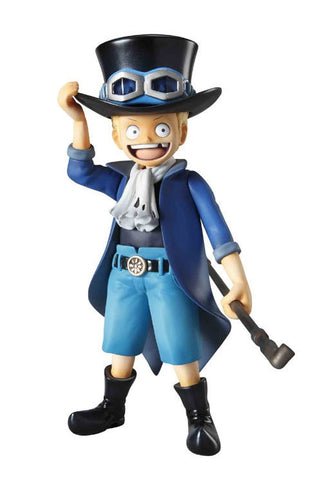 One Piece: P.O.P Excellent Model Sabo 1/8 Figure