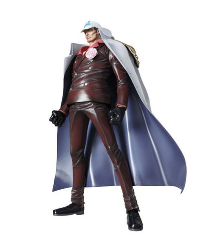 One Piece Excellent Model P.O.P Admiral Akainu (Sakazuki) 1/8 PVC Figure