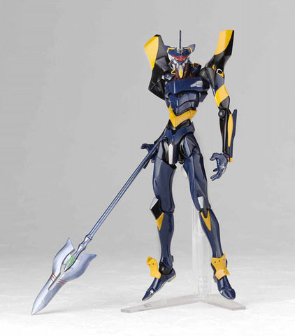 Revoltech Series No. 108 - Evangelion Mark. 06 - Rebuild of Evangelion