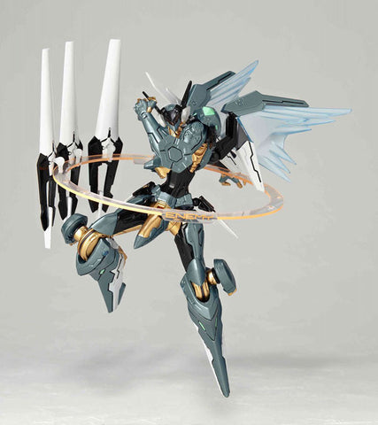 Zone of the Enders: The 2nd Runner: Jehuty Anubis Ver. Series No.111 Revoltech Action Figure