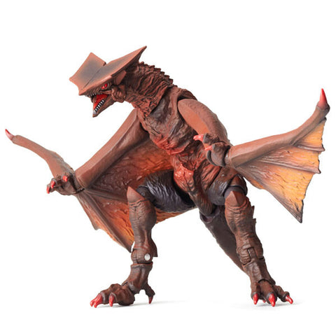 Gamera Gyaos Sci-Fi Revoltech #007 Action Figure
