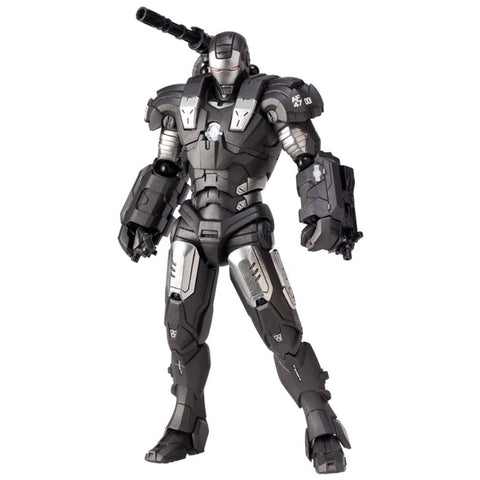 Iron Man War Machine Sci-Fi Revoltech #031 Action Figure