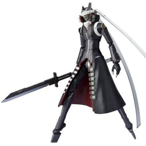 Persona 4: Izanagi D-Arts Action Figure