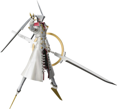 Persona 4 Izanagi-No-Okami D-Arts Action Figure