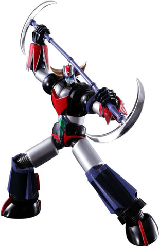 Super Robot Chogokin Grendizer Action Figure