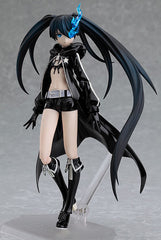 Black Rock Shooter Figma PVC Action Figure