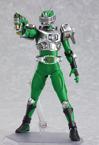 Kamen Rider Dragon Knight figma Kamen Rider Torque Action Figure