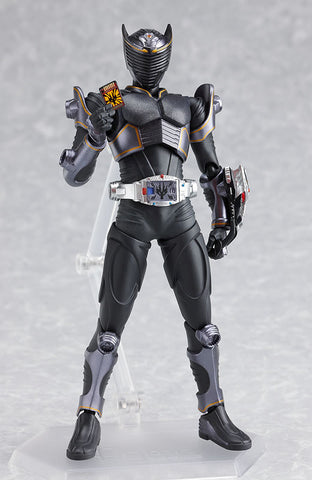 Kamen Rider Dragon Knight Onyx Kamen Rider figma Action Figure