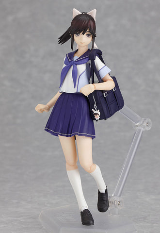 Love Plus Takane Manaka figma PVC Action Figure
