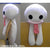 One Piece Horo Horo Ghost Kuttari Cushion Plush Toy