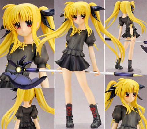 Lyrical Nanoha: The Movie 1st - Fate Testarosa Casual Clothes Ver. 1/7 Scale Figure