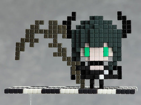 Black Rock Shooter: Dead Master Pixtone PVC Figure