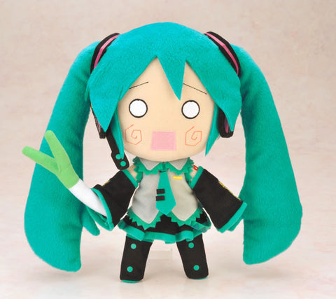 Vocaloid Hatsune Miku Nendoroid Plus Plush Series 02 Plush Toy