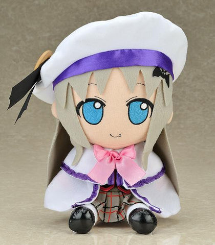Little Busters! Ecstasy Plushie Series 01: Kudryavka Noumi Winter Clothes ver. Plush Toy
