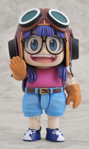 Dr. Slump Mecha Collection Norimaki Arare PVC Figure