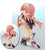 Figu@Mate: Endou Ifurina Figure vol.2 Standard Edition PVC Figure 1/1 Scale