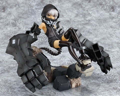 Black Rock Shooter: Strength -Animation Ver.- 1/8 PVC Figure