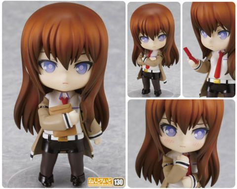 Nendoroid #130 Action Figure - Steins;Gate: Kurisu Makise