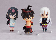 Katanagatari: Nendoroid Petit Action Figure Set (Set of 3)