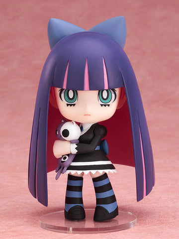 Panty & Stocking with Garterbelt: Stocking Nendoroid Action Figure