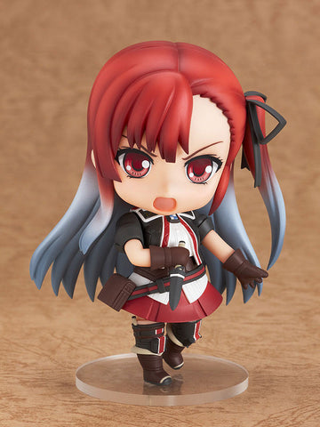 Valkyria Chronicles 3: Riela Nendoroid Action Figure