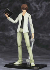 Death Note: Figutto! Yagami Light Action Figure