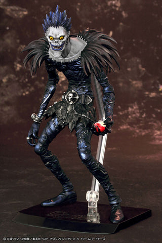 Death Note: Figutto! Ryuk Action Figure
